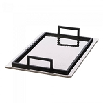 TRAY STATE OF THE ART RECTANGLE SERVING TRAY