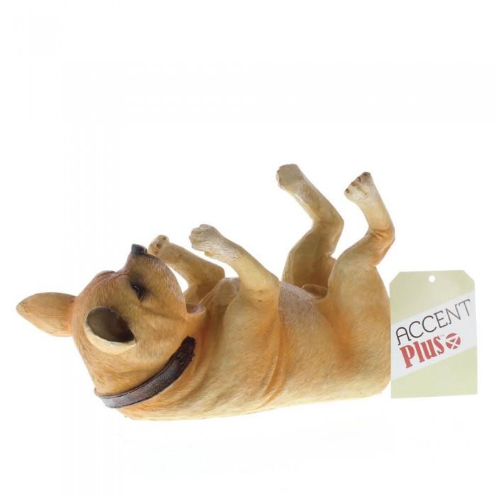 Chihuahua Wine Bottle Holder